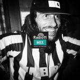 Faulty Kru x Borneo — #radio11mix