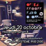 OPTIKAL GROOVE Radio Show // From Soul, Disco 2 House