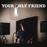 Your Only Friend LIVE on Barcelona City FM - 107.3FM - March 30, 2016 - Guest: Funk D'Void