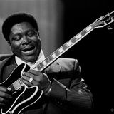 Lucille- Bb King