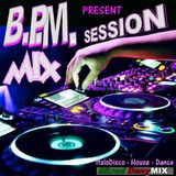 BPM Mix Session Febrero 2014 by Dany Mix