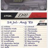 D90-16: July (wk3) - Aug 1983 (Side A)