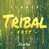 Summer Tribal Fest - Future Tech House Mix 2015