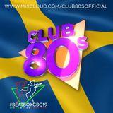 Club 80s Goes to BeatboxGBG19 #19 0919