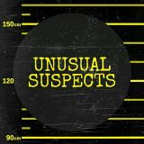DAM PAUL UNUSUAL SUSPECTS IBIZA special podcast