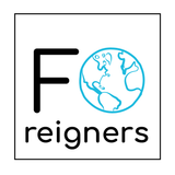 FOREIGNERS - Rei from Japan (24.10.2017)