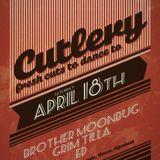 Cutlery 18-4-15 Brother Moonbug
