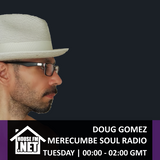 Doug Gomez - Merecumbe Soul Radio 22 OCT 2019