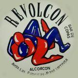 Oscar Mulero @ Revolcon, Poligono Urtinsa, Alcorcon Madrid (1995)