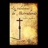 """Fréderic Martineau, auteur de """"La malédiction de Nostradamus"""" interviewé By Mix en Examen 107°5 MNE"""