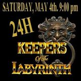 Dj Eks - 24h Keepers of Labyrinth