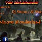 The Lowercase Presents The Dj Al Storm Special on Lazer Fm