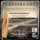 """CROSSROADS 30 - """"Almost Fifty Years of SURF"""""""