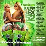 "DJ ACTION PAC - SAFE SEX 52 "" 2018 """