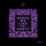 Dj.Russu - We Like To Party (Yaya Club Resita) 09.Feb.2k18