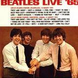 The Beatles -1965-06-20 Palais Des Sports, Paris, France (Two Shows)