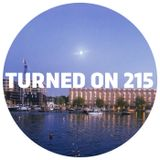 Turned On 215: Ross From Friends, Ge-ology, Kai Alce, SMBD, Aroop Roy
