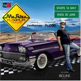 Ma Faiza Presents - The MAximum Tour 2015