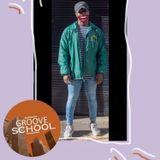 The Groove School Show // Croydon FM // 12/11/18 //