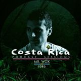 Costa Rica Podcast Sessions #86