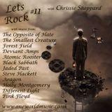 Lets Rock #11