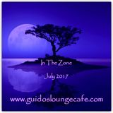 In The Zone - July 2017 (Guido's Lounge Cafe)