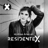 DJ Set Andrea Arias Residente X