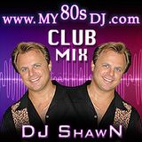 80s Old School Club MixTape 4