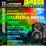 Darkrystal -- Loves Jamaica Fesival -- Ragga Jungle / D&B / Jump Up