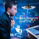 Summer Sessions 2016 Vol.1
