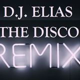 DJ Elias - The Disco Remix