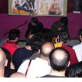 Tarwater - Napoli 30 Ott 2002 @Sanakura Club