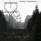 Strange Transmissions - The Darker Side of Deep / Intelligent  Drum & Bass