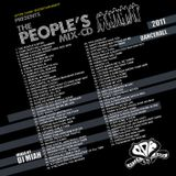 THE PEOPLE'S MIX CD
