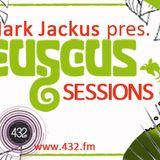 Mark Jackus pres.CusCus Session on 432.FM Amsterdam Sept 2012