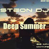 Steon Dj - Deep Summer (08 August, Kiss Fm - Radio)
