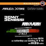 MainZone - Benny Benassi & Pink Is Punk - Ep. 8