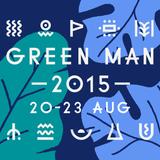 Huw Stephens - Green Man Radio 2015