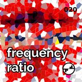 Frequency Ratio 020 [Codesouth 161219] (Leftfield Electronica Breaks Techno)