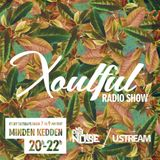 Xoulful Radio Show 01 - 2014.12.02.