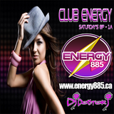 Club Energy ( Sat Nov 3rd 2018) - Dj Doctor J