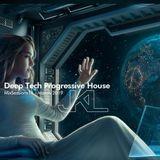 Deep Tech Progressive House - Mixsessions 14