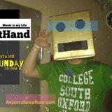 DJ FastHand - Funky Tunes #37 // Report2Dancefloor Radio