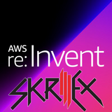 Skrillex @ Live at AWS RePlay 2018