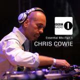 Chris Cowie BBC Ess Mix Part 1
