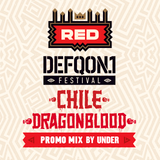 Defqon.1 Chile | DragonBlood | Red Stage Promo Mix | Under |