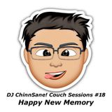 Couch Sessions #18 - Happy New Memory