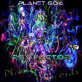 Planet Goa - Psy Factor #9