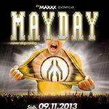 Tocadisco - Live @ MayDay Poland 2013 (Katowice) - 09.11.2013