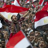 The Egyptian Revolution And The Aftermath